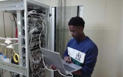ADVANCE CERTIFICATE IN IT- INFRASTRUCTURE MANAGEMENT